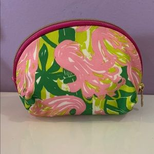 Lilly Pulitzer x Target Cosmetic Pouch